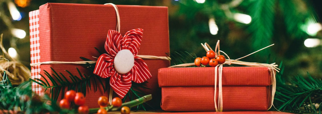 Thoughtful Holiday Gift Giving