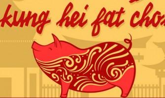 Kung Hei Fat Choi!