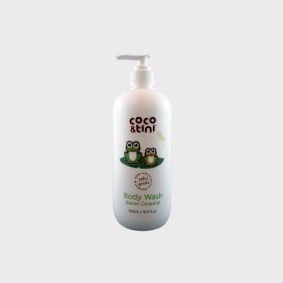 Body Wash 500ml
