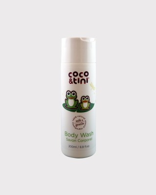 Body Wash 200ml