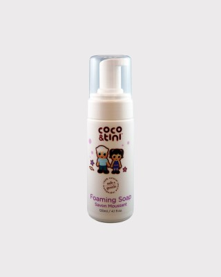 Foaming Soap 120ml