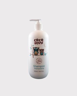 Shampoo 500ml